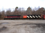 SRNJ 802 and 3519